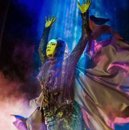 <em>Wicked</em> Names Its Next Broadway Elphaba