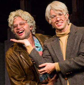 Nick Kroll and John Mulaney to Bring <em>Oh, Hello</em> to Broadway