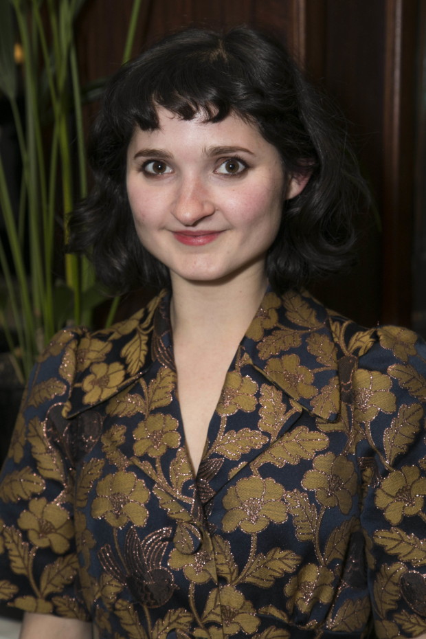 <p>Ruby Bentall</p><br />© Dan Wooller for WhatsOnStage