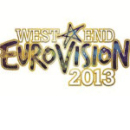 Live Tweeting: West End Eurovision 2013