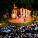 Take Five: Britain's outdoor theatres