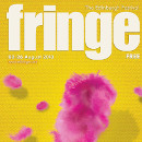 2013 Edinburgh Fringe programme announced