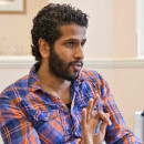 Prasanna Puwanarajah On ... Directing Declan Greene's 'nuclear' play Moth