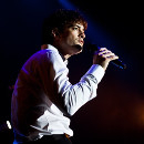 Brief Encounter with... West End Men star Lee Mead