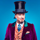 Photos: First pics of Douglas Hodge as Willy Wonka