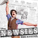 Newsies eyeing up Piccadilly & Savoy for Spring 2014?