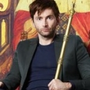 RSC to broadcast productions live, including Tennant's Richard II