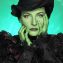 Willemijn Verkaik plays Elphaba in Wicked from 18 Nov