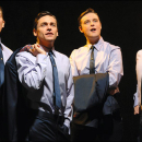 Clint Eastwood on board to direct Jersey Boys film?