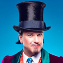 Is Douglas Hodge modelling his Wonka on Wilder?