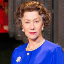 Helen Mirren drums up support for Royal outburst?