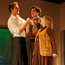 Podcast: #WOSOuting to Merrily We Roll Along