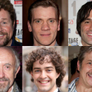 Vote in WOS Poll: West End leading men - who gets your vote?
