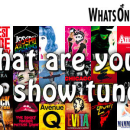 Vote in WOS Poll: What are your favourite show tunes?