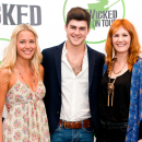 Emily Tierney, Nikki Davis-Jones and Liam Doyle lead Wicked tour