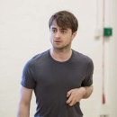 Daniel Radcliffe on fame, Richard Griffiths, and playing The Cripple of Inishmaan