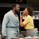 Review Round-Up: Norris directs National's Amen Corner