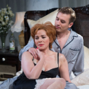 Review Round-Up: 'Incendiary' Kim Cattrall leads Old Vic's Sweet Bird of Youth