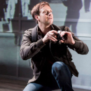 Almeida's Chimerica transfers to West End in August