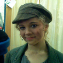 Carrie Hope Fletcher returns to role of Eponine in Les Miserables