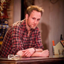 'When We Flew By Night' - Peter McDonald on working with Conor McPherson