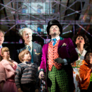 Opening: Charlie and the Chocolate Factory, Open Air Pride and Prejudice, Lenny Henry in Fences and Derren Brown