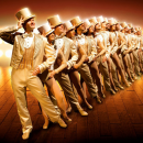 A Chorus Line closes at Palladium in August, UK tour planned next year