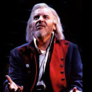 Colm Wilkinson (Tour - Edinburgh)