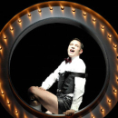 Will Young returns to emcee Cabaret tour