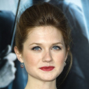 Brief Encounter with... Harry Potter star Bonnie Wright