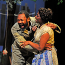 Review Round-Up: Lenny Henry shines in Paulette Randall's Fences