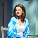 20 Questions with... Mamma Mia's Dianne Pilkington
