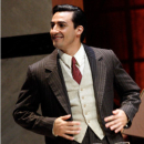 Brief Encounter with... American tenor Charles Castronovo