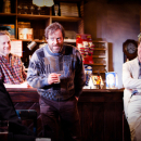 Donmar's Weir transfers to West End in January