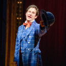 Show Pics: Christopher Fitzgerald and Tamsin Carroll in Chichester's Barnum