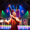 Opening: NT's Hush, Chichester Barnum and RSC's All's Well That Ends Well