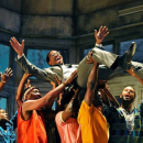 Review Round-Up: Chiwetel Ejiofor is a hit in A Season in the Congo