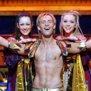 Joseph and the Amazing Technicolor Dreamcoat (Newcastle)