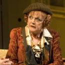 Angela Lansbury revives rumours of West End return