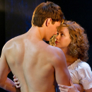 Brief Encounter with... Dirty Dancing's Jill Winternitz