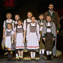 Show Pics: Michael Xavier and Charlotte Wakefield in The Sound of Music
