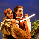 Treasure Island (Hornchurch, Queen's Theatre)
