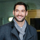 Tom Ellis stars in US comedy The Lyons at Chocolate Factory