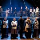 Review Round-Up: Titanic docks at Southwark Playhouse