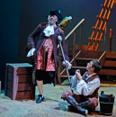 Five reasons to see... Treasure Island