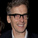 Thick of It and Ladykillers star Peter Capaldi named new Doctor Who, continues strong stage connection