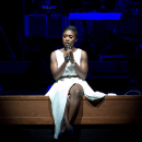 Photos: West End and Broadway stars align for Scott Alan Live