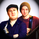 Jonny & the Baptists: Bigger Than Judas (Edinburgh Fringe)