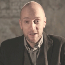 Derren Brown 'terrified' after audience member falls from balcony