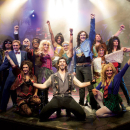 Rock of Ages rocks out of West End on 2 Nov